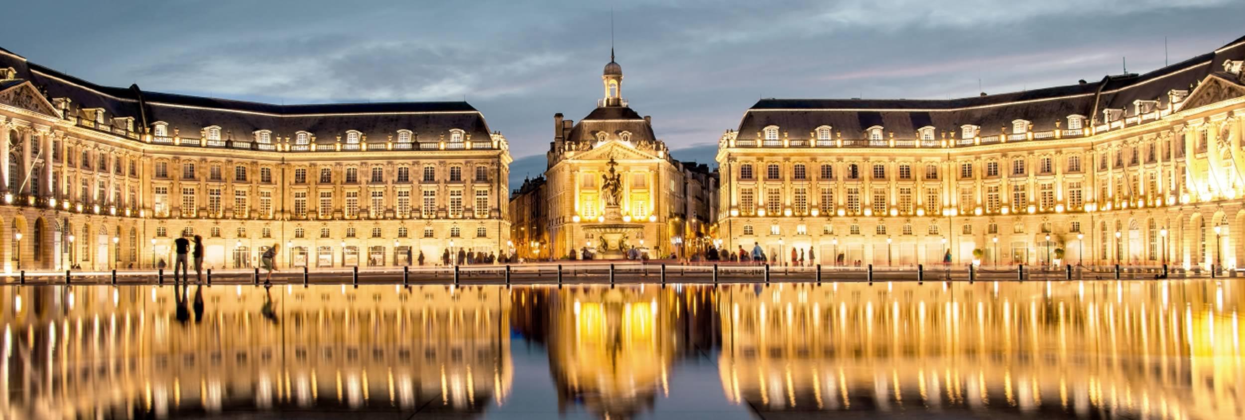 Contact - Campmany Bordeaux