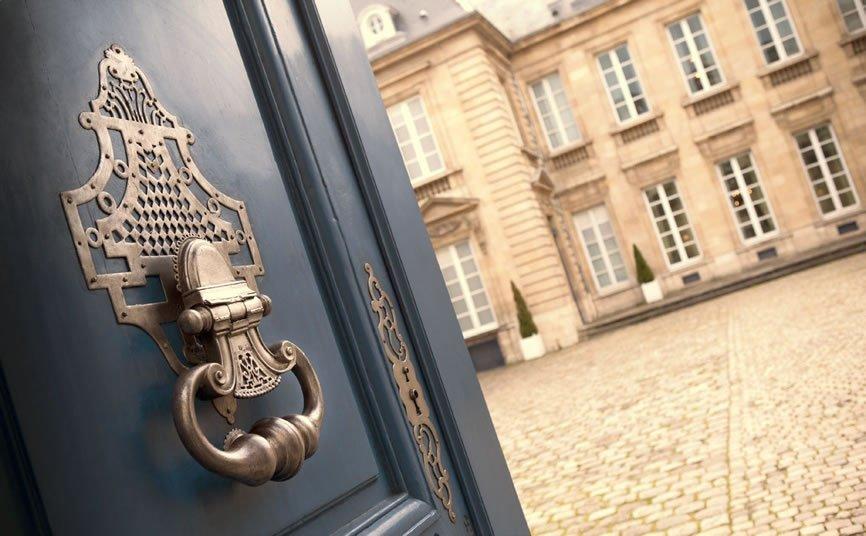Campmany Bordeaux - Exclusive travel to hidden treasures